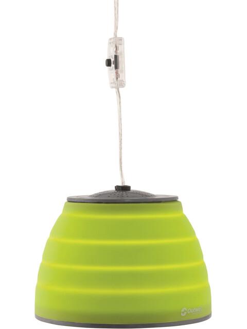 Outwell Leonis Lux - Iluminación para camping - verde
